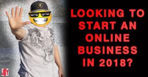 Rob Web Joy FB ad image
